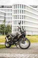 SYM NH T 125 test motocykla 02