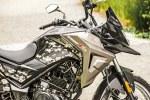 SYM NH T 125 test motocykla 07