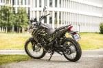 SYM NH T 125 test motocykla 11
