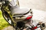 SYM NH T 125 test motocykla 12
