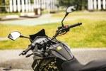 SYM NH T 125 test motocykla 13