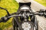 SYM NH T 125 test motocykla 15