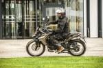 SYM NH T 125 test motocykla 18