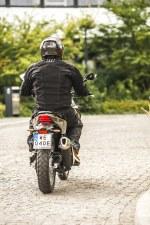 SYM NH T 125 test motocykla 19