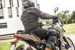 SYM NH T 125 test motocykla 21