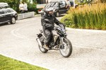SYM NH T 125 test motocykla 22