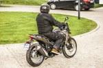 SYM NH T 125 test motocykla 23