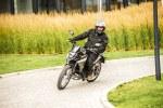 SYM NH T 125 test motocykla 24