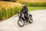 SYM NH T 125 test motocykla 25