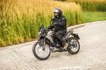 SYM NH T 125 test motocykla 26