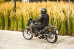SYM NH T 125 test motocykla 27