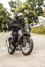 SYM NH T 125 test motocykla 28