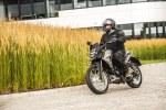 SYM NH T 125 test motocykla 29