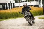 SYM NH T 125 test motocykla 31