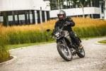 SYM NH T 125 test motocykla 32