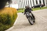 SYM NH T 125 test motocykla 34