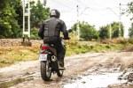 SYM NH T 125 test motocykla 35