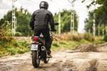 SYM NH T 125 test motocykla 36