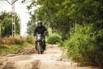 SYM NH T 125 test motocykla 38