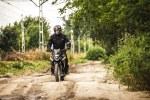 SYM NH T 125 test motocykla 40