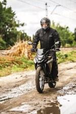 SYM NH T 125 test motocykla 42
