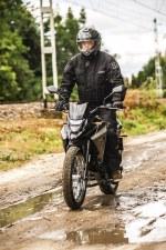 SYM NH T 125 test motocykla 43