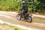 SYM NH T 125 test motocykla 45