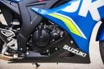 Suzuki GSX R 125 detale 05