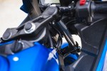 Suzuki GSX R 125 detale 10