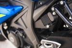 Suzuki GSX R 125 detale 14