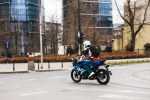 Suzuki GSX R 125 dynamicznie 04