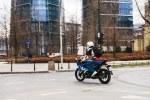 Suzuki GSX R 125 dynamicznie 05