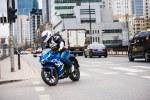 Suzuki GSX R 125 dynamicznie 13