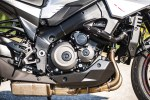 katana silnik