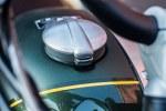 Triumph Scrambler 1200 XC wlew paliwa