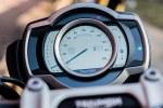 Triumph Scrambler 1200 XE kokpit zegary