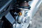 Triumph Scrambler 1200 zawieszenie