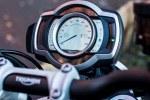 Triumph Scrambler 1200 zegary