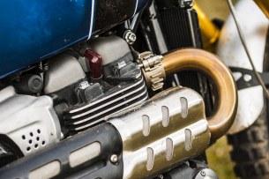 Triumph Scrambler 1200 XE 50