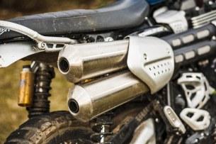 Triumph Scrambler 1200 XE 51