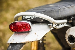 Triumph Scrambler 1200 XE 53