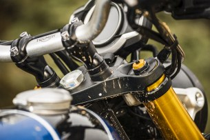 Triumph Scrambler 1200 XE 66