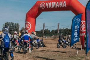 Yamaha YZ test 02