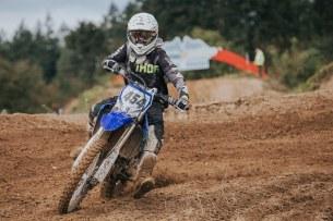 Yamaha YZ test 20