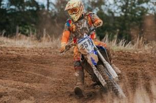 Yamaha YZ test 28