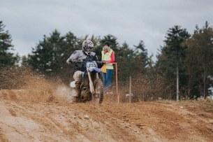 Yamaha YZ test 29