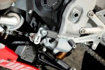 quick shifter RSV4 Factory APRC SE