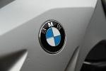 znaczek BMW