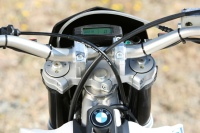 BMW G450X przyzady
