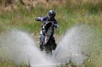 bmw przez wode